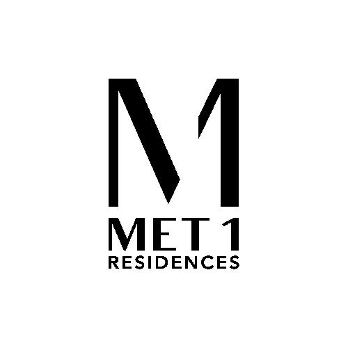 Met1 logo