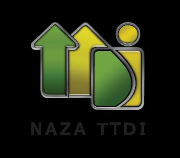 Naza ttdi color logo