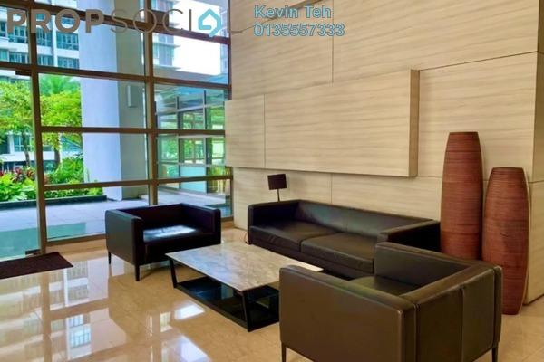 Condominium For Rent in Seni, Mont Kiara Freehold Semi Furnished 4R/4B 9k