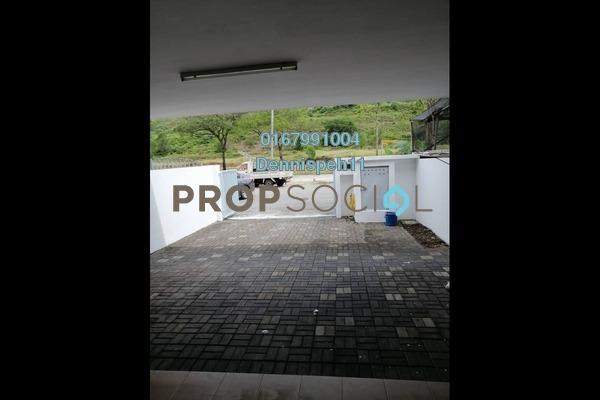 Terrace For Sale in Nusa Bayu, Iskandar Puteri (Nusajaya) Freehold Unfurnished 4R/3B 485k