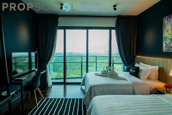 Condominium For Rent in Almãs Suites, Iskandar Puteri (Nusajaya) Freehold Fully Furnished 0R/1B 950translationmissing:en.pricing.unit