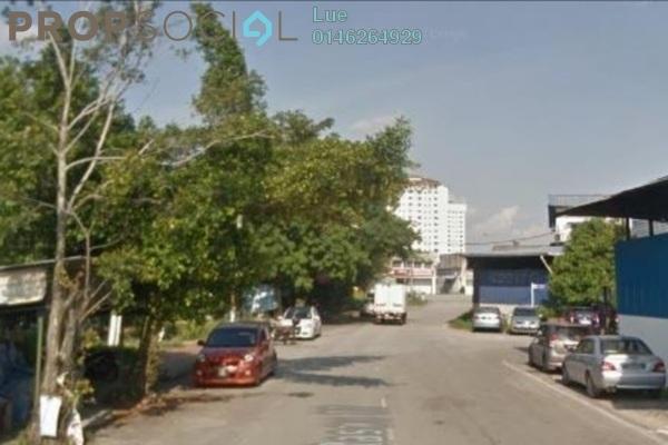 Land For Rent in Kawasan Perindustrian Sungai Rasau, Klang Freehold Unfurnished 0R/0B 17k