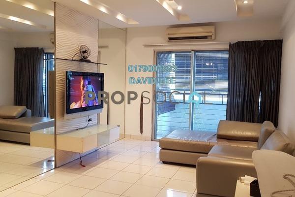 Condominium For Rent in Perdana Emerald, Damansara Perdana Freehold Fully Furnished 3R/2B 1.9k