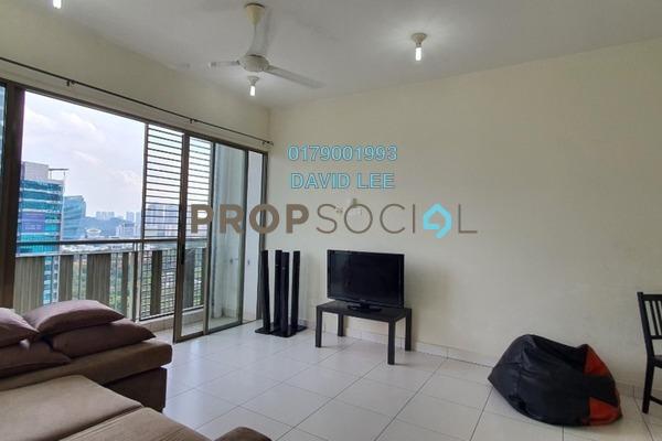 Condominium For Rent in Neo Damansara, Damansara Perdana Freehold Fully Furnished 3R/2B 1.85k