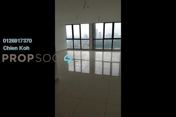 Office For Rent in Atria, Damansara Jaya Freehold Unfurnished 2R/2B 2.6k