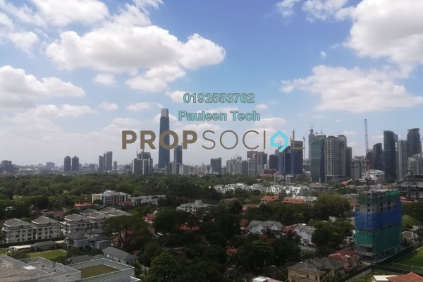 Condominium For Rent in Embassyview, Ampang Hilir Freehold Fully Furnished 3R/3B 4k