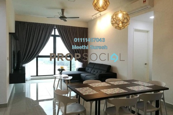 Serviced Residence For Rent in Conezión, IOI Resort City Freehold Fully Furnished 3R/2B 2.3k
