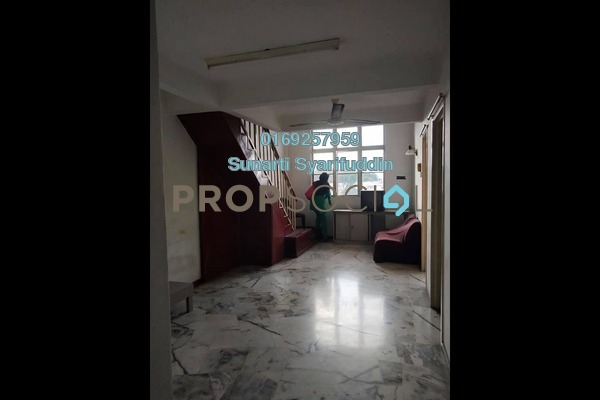 Apartment For Rent in Jalan Meru, Klang Freehold Semi Furnished 3R/2B 500translationmissing:en.pricing.unit