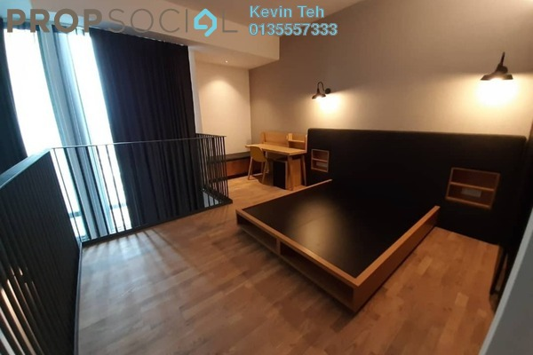 Condominium For Sale in TWY Mont Kiara, Mont Kiara Freehold Fully Furnished 1R/1B 905k