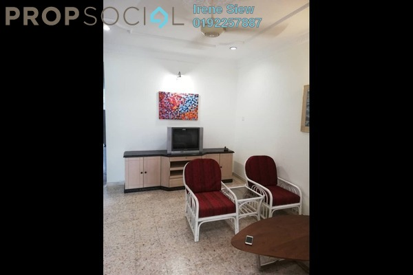 Terrace For Rent in Taman Blossom Height, Seremban Freehold Fully Furnished 4R/3B 1.3k