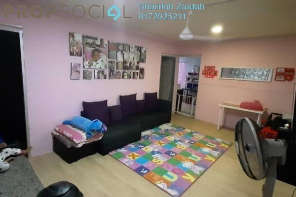 Apartment For Sale in Taman Petaling Utama, PJ South Freehold Fully Furnished 3R/2B 150k