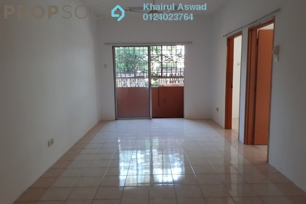 Condominium For Sale in Bayu Villa, Klang Freehold Unfurnished 3R/2B 255k