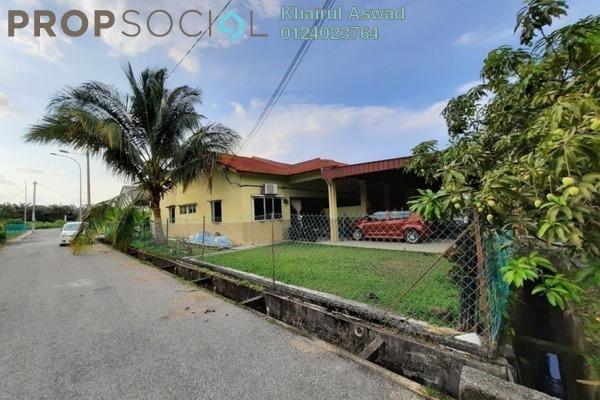 Terrace For Sale in Taman Meru Makmur 2, Meru Freehold Unfurnished 4R/2B 420k