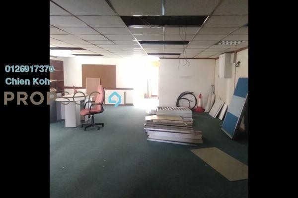 Shop For Rent in SS22, Damansara Jaya Freehold Semi Furnished 0R/1B 2.4k