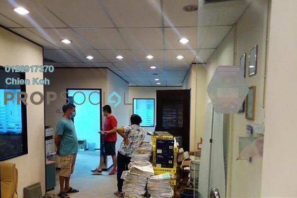 Office For Rent in Dataran Sunway, Kota Damansara Freehold Semi Furnished 3R/2B 2.2k