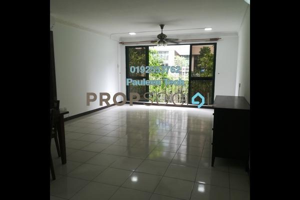 Condominium For Sale in Vista Kiara, Mont Kiara Freehold Semi Furnished 3R/2B 630k