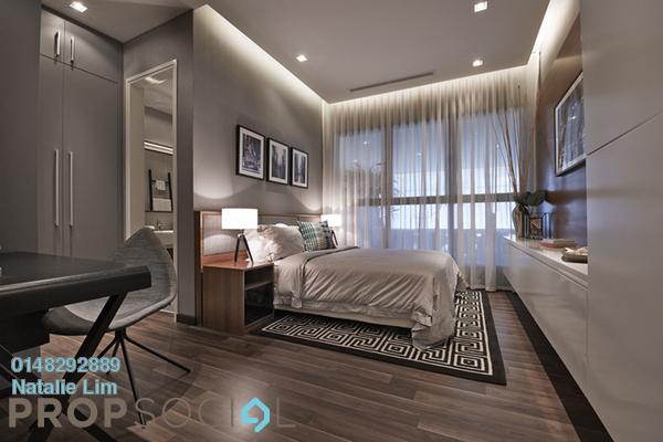 Condominium For Sale in M Adora, Wangsa Maju Freehold Unfurnished 3R/2B 468k