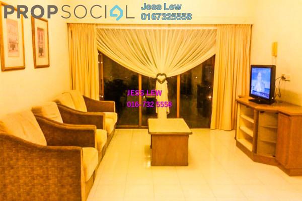 Condominium For Sale in Selat Horizon Condominium, Melaka Freehold Fully Furnished 3R/2B 288k