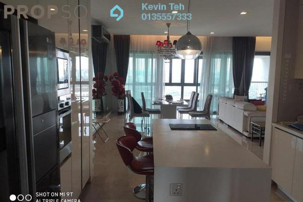 Condominium For Rent in Seni, Mont Kiara Freehold Fully Furnished 4R/6B 10k