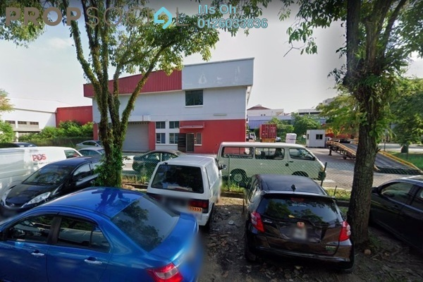 Factory For Rent in Taman Perindustrian Puchong, Puchong Freehold Unfurnished 0R/0B 19k
