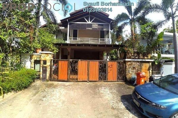 Bungalow For Sale in Mutiara Homes, Mutiara Damansara Freehold Unfurnished 7R/7B 5.5m