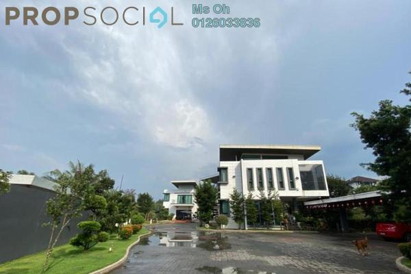 Bungalow For Sale in Putra Crest, Putra Heights Freehold Semi Furnished 9R/9B 6.5m