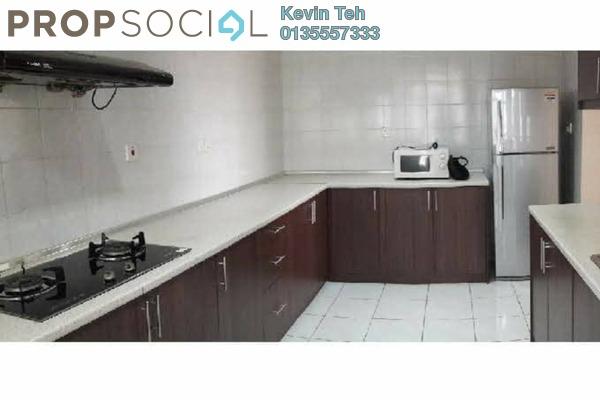 Condominium For Rent in Mont Kiara Pelangi, Mont Kiara Freehold Fully Furnished 3R/2B 3.2k