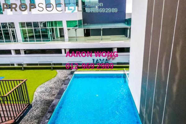 SoHo/Studio For Sale in The Pines Melaka, Melaka Freehold Fully Furnished 1R/1B 320k