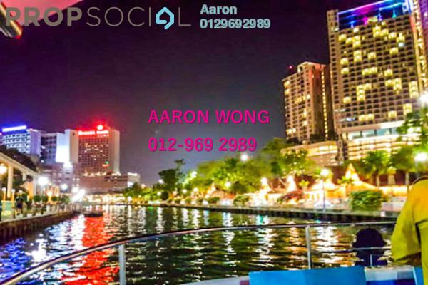 SoHo/Studio For Sale in The Pines Melaka, Melaka Freehold Fully Furnished 1R/1B 340k
