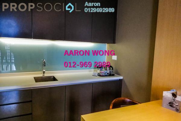 SoHo/Studio For Sale in The Pines Melaka, Melaka Freehold Fully Furnished 1R/1B 360k