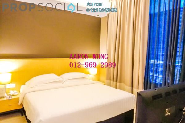 Serviced Residence For Sale in The Pines Melaka, Melaka Freehold Fully Furnished 1R/1B 368k