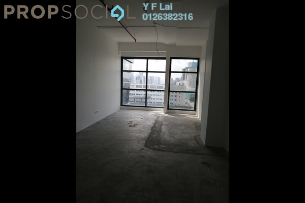 Office For Sale in 3 Towers, Ampang Hilir Freehold Unfurnished 1R/1B 480k
