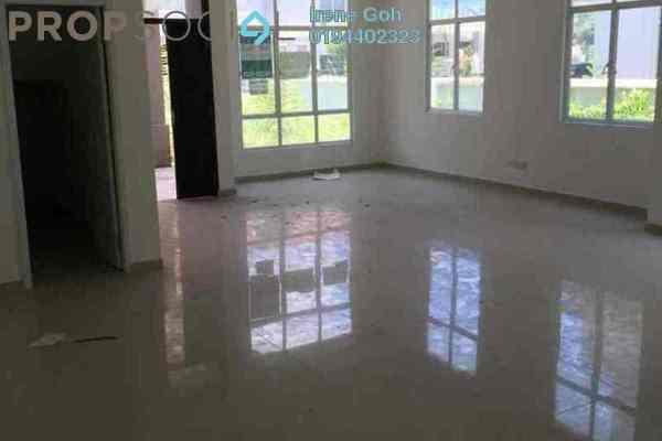 Semi-Detached For Sale in Cangkat Sungai Ara, Sungai Ara Freehold Unfurnished 4R/3B 1.2m