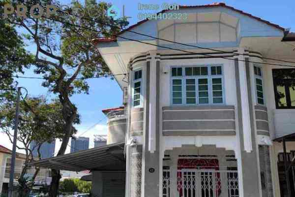 Office For Rent in Jalan Irrawaddi, Georgetown Freehold Unfurnished 0R/0B 1.8k