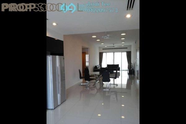 Condominium For Sale in Seri Ampang Hilir, Ampang Hilir Freehold Semi Furnished 3R/4B 2.1m