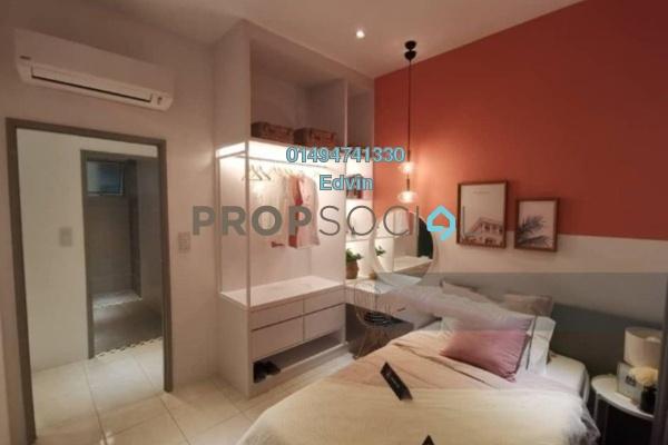 Serviced Residence For Sale in Kenwingston Platz Residence, Setapak Freehold Fully Furnished 3R/2B 400k