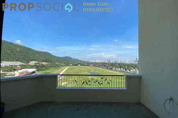 Condominium For Sale in Scotland Villas, Georgetown Freehold Fully Furnished 7R/5B 4.5m