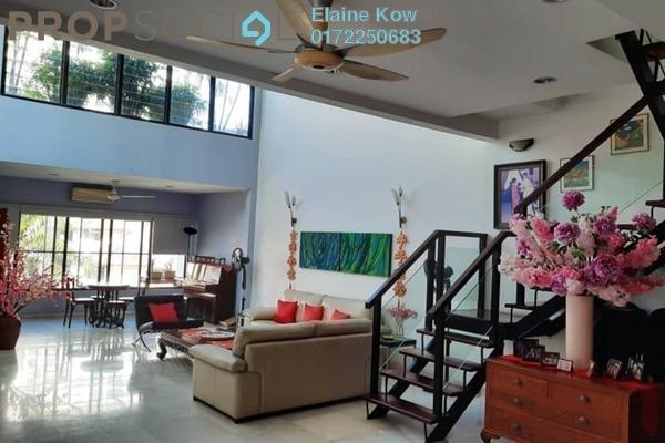 Condominium For Sale in Sri Mahkota, Ampang Hilir Freehold Semi Furnished 4R/6B 1.9m