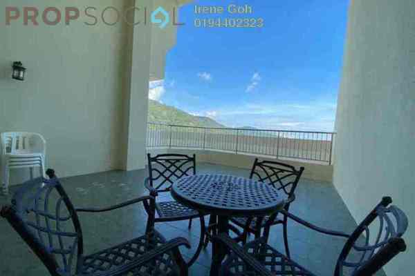 Condominium For Rent in Scotland Villas, Georgetown Freehold Fully Furnished 7R/5B 7.5k