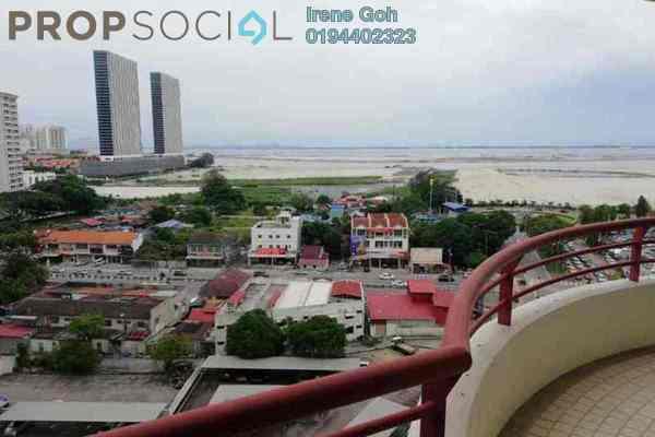 Condominium For Rent in Mutiara Villa, Tanjung Tokong Freehold Fully Furnished 3R/2B 2.6k