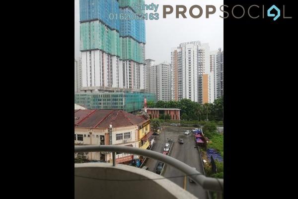 Apartment For Sale in Lagoon Perdana, Bandar Sunway Freehold Unfurnished 3R/2B 185k
