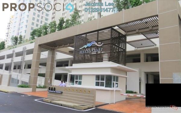 Condominium For Sale in Sierra East, Relau Freehold Unfurnished 4R/3B 470k