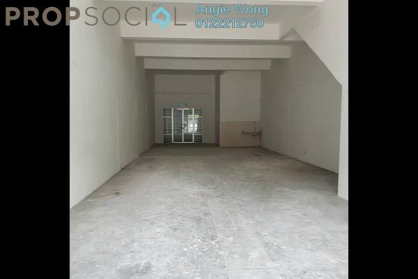 Shop For Rent in Damai 23, Alam Damai Freehold Unfurnished 0R/2B 4.2k