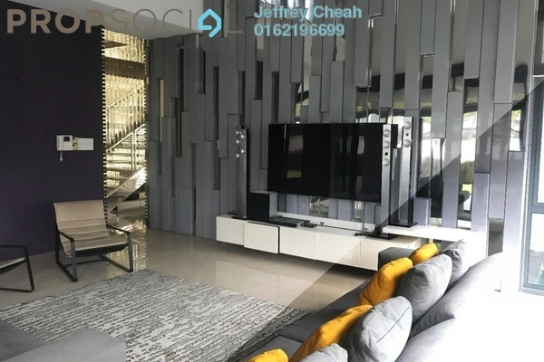 Bungalow For Sale in The Residence, Mont Kiara Freehold Fully Furnished 6R/6B 10m