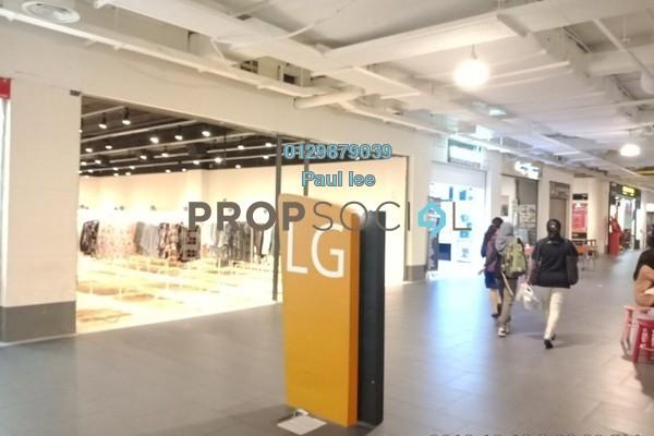 Shop For Sale in The Summit, UEP Subang Jaya Freehold Semi Furnished 0R/0B 588k