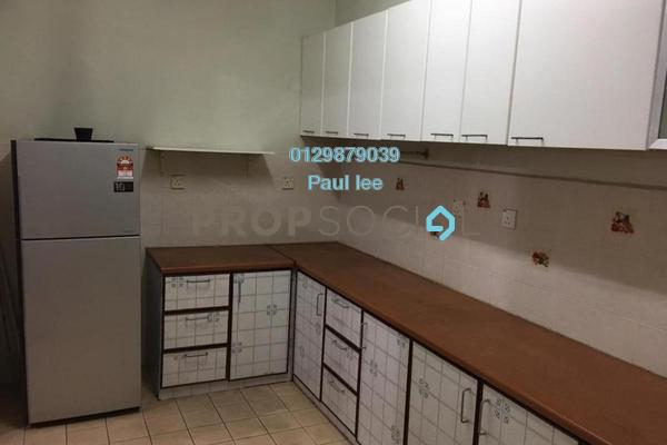Condominium For Sale in Ken Damansara I, Petaling Jaya Freehold Semi Furnished 3R/2B 568k