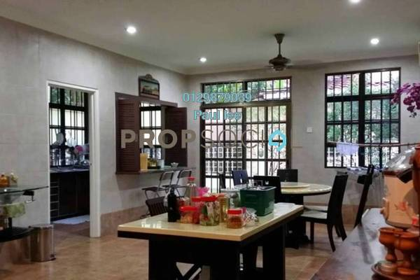 Semi-Detached For Sale in BK6, Bandar Kinrara Freehold Fully Furnished 6R/5B 1.95m