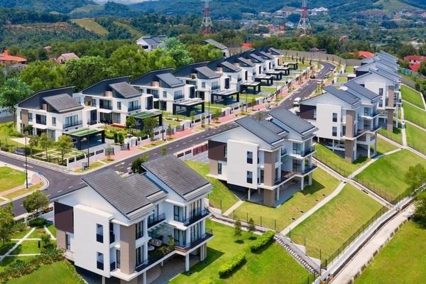 Sebayu Hill Villas's cover picture