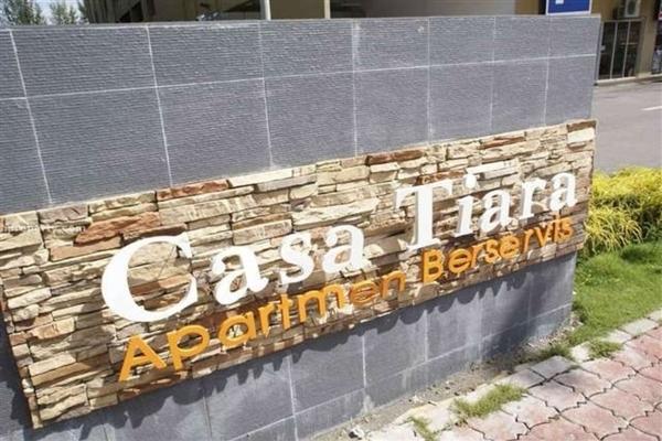 Casa Tiara's cover picture