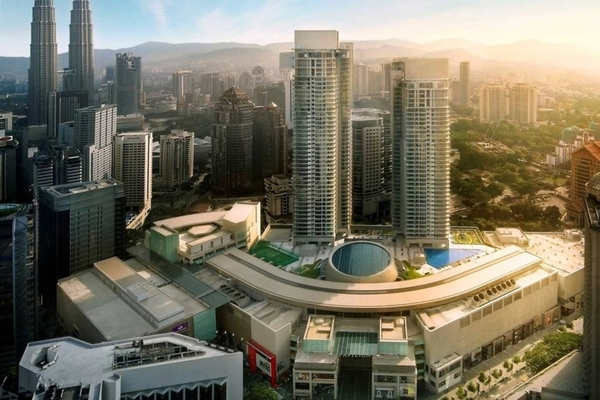 Pavilion Residences's cover picture